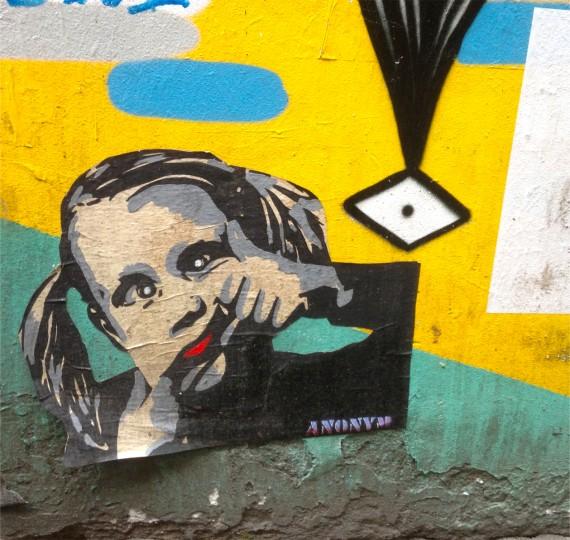 Berlin - Graffiti