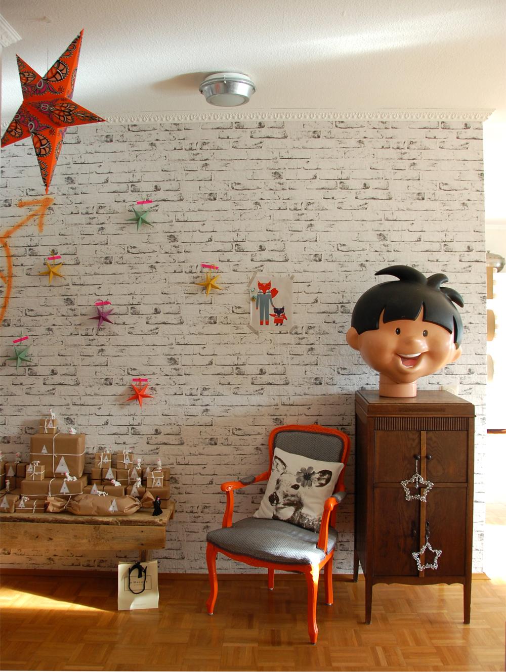 flur roomilicious. Black Bedroom Furniture Sets. Home Design Ideas