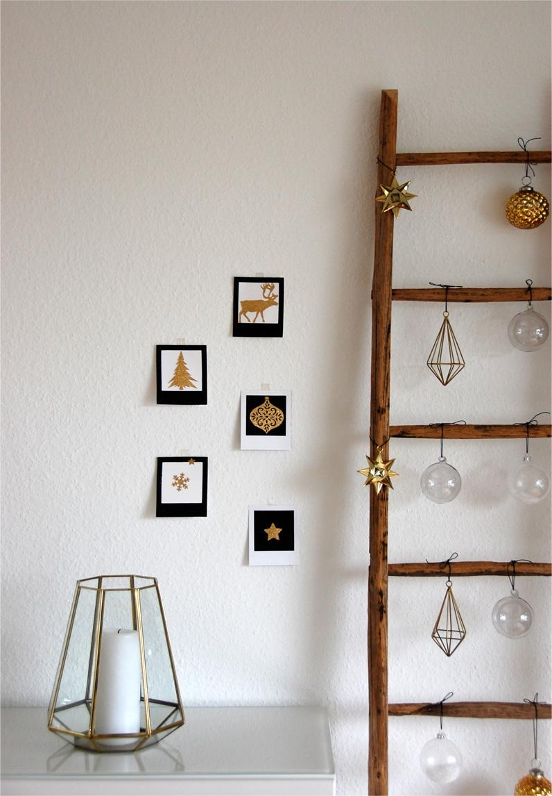 DIY- Polaroid Rahmen