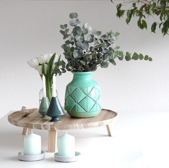 Vase von house doctor (Neue Bude)
