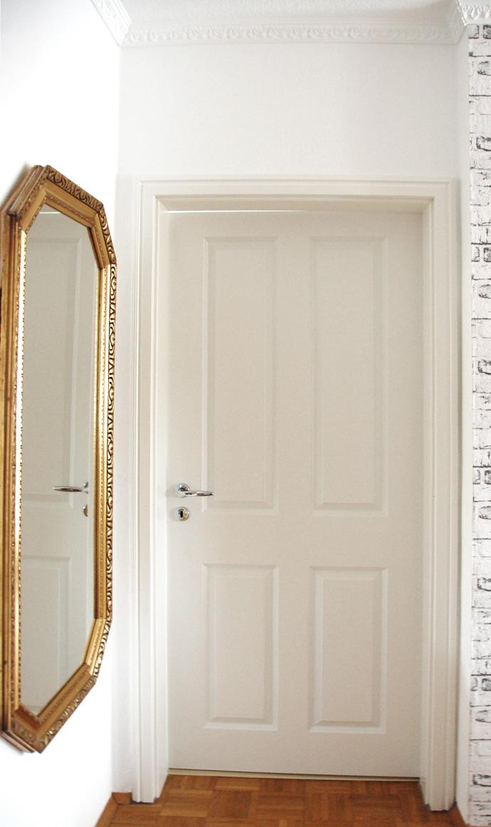 Neue Türen