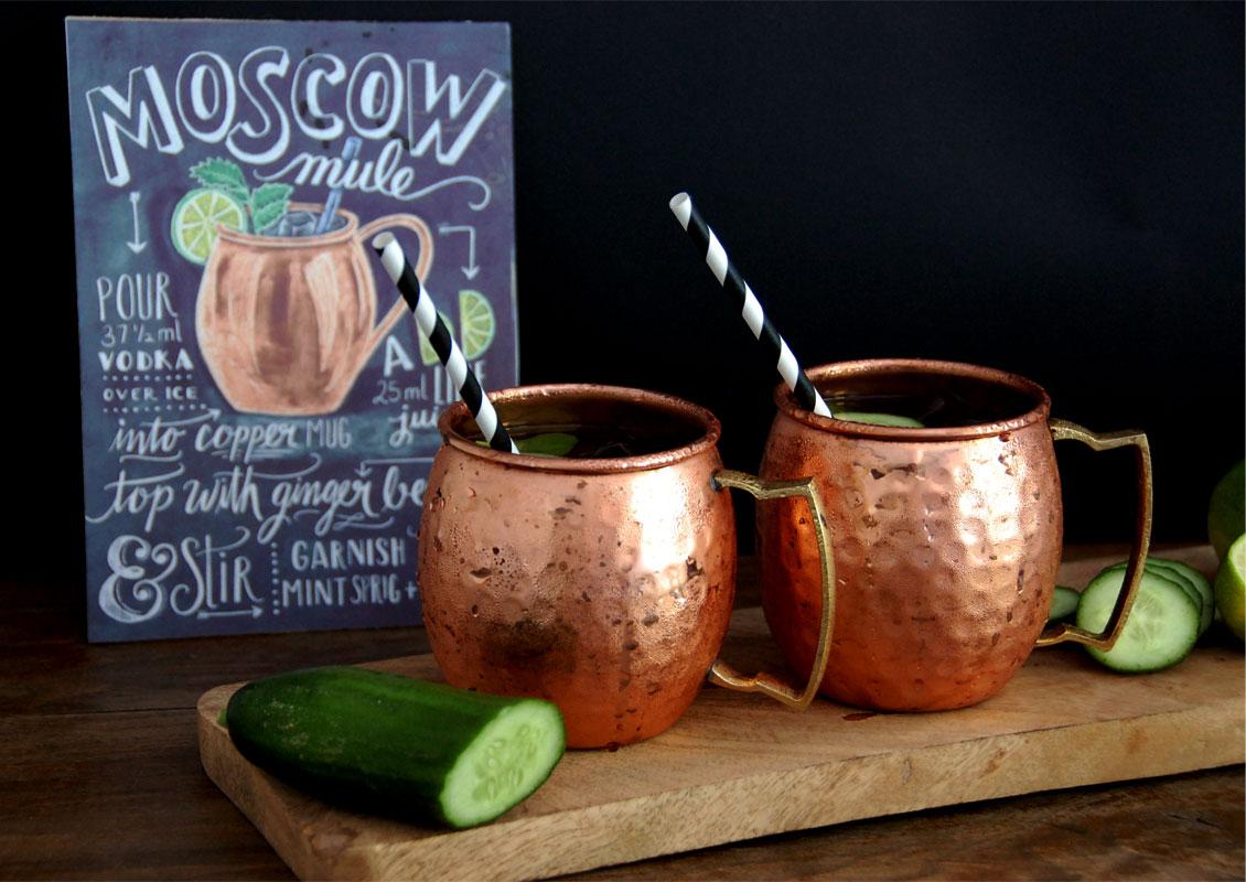 Moskow Mule