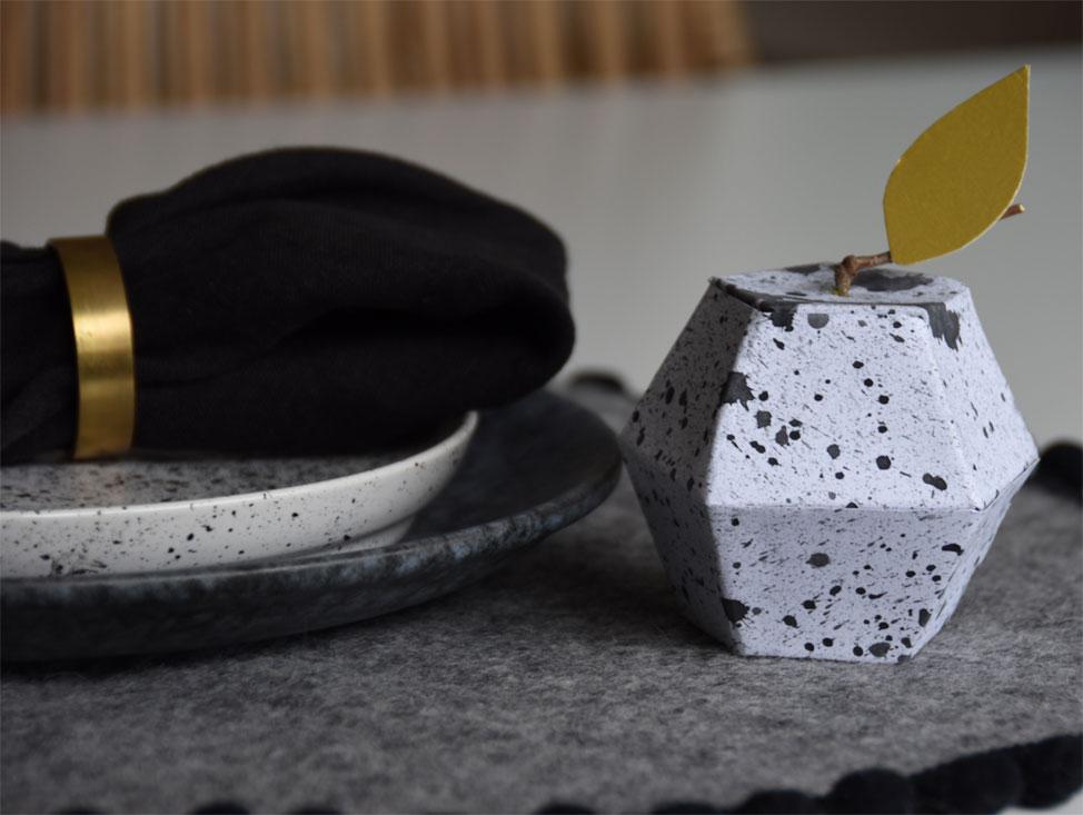 DIY- Apfelbox